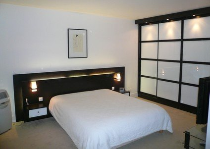 el gance rangement r alisation de chambre sur mesure. Black Bedroom Furniture Sets. Home Design Ideas